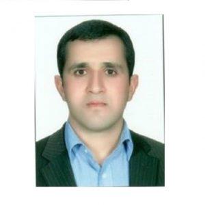 محمدرضا تقی زاده یزدی