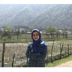 مریم ایران منش