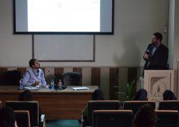 رویداد «مدلهای نوآورانه کشف دارو: پلی بین صنعت و دانشگاه» برگزار شد
