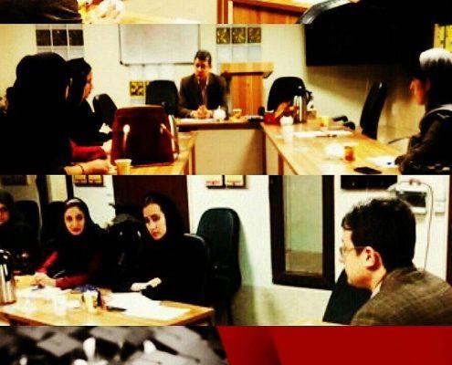 کارگاه ترجمه متون نمایشی برگزار شد