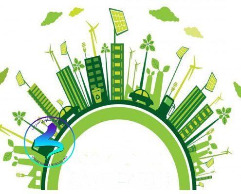 حمایت از پایاننامههای مدیریت سبز