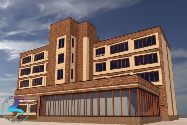 اجاره بلندمدت دفاتر ساختمان پردیس پژوهش