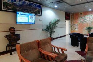 دیجیتال ساینیج برنا رسانه در سازمان شهرداری ها و دهیاری های کشور