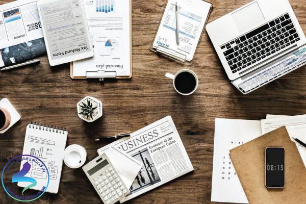 بررسی رابطه بین سرمایه فکری و نوآوری در مدل کسبوکار