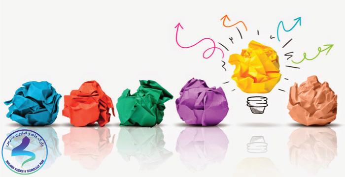 ارائه خدمات به واحدهای فناور از طریق سامانه نوآفرین
