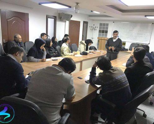 پارک علم و فناوری مدرس رویداد «کارگاه آموزشی فرایند تجاری سازی» را برگزار میکند