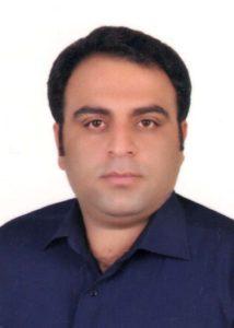 محمد رضا مینایی