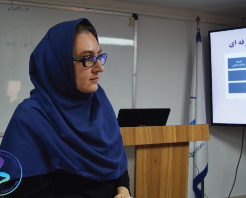 رویداد «کارگاه آموزشی اصول مذاکره و فنبیان»