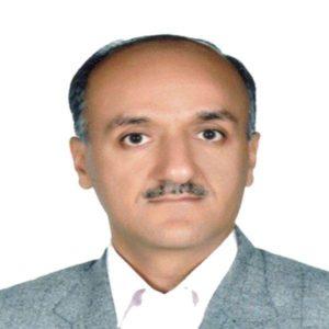 آقای احمد عارف مهر-رییس هیات مدیره