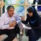 مصاحبه با واحد فناور برتر شرکت آریا ماد شیمی جناب آقای دکتر پیروز درخشی