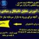 رویداد «دوره آموزش تحلیل تکنیکال و بنیادی بورس»