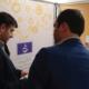 حضور شرکت آینده آموزان آتا در دومین نمایشگاه کسب و کارهای فرهنگی در فضای مجازی