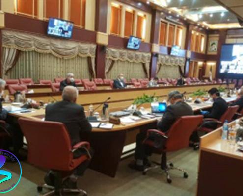 نشست مجازی وزیر علوم و معاونان با رؤسای پارکهای علم و فناوری کشور