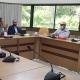جلسه هماهنگی برگزاری رویداد جانبی ماهیشناسی