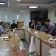 جلسه کمیته برنامه راهبردی پارک علم و فناوری مدرس