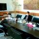 برگزاری جلسه مدیر طرح و برنامه با شهردار منطقه 22