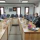 بیست و هشتمین جلسه شورای فناوری پارک