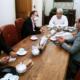 برگزاری جلسه با معاونت علمی و فناوری ریاستجمهوری