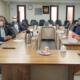 بیست و نهمین جلسه شورای فناوری پارک