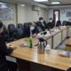 برگزاری جلسه پارک با مدیران ساپکو ایران خودرو