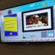 راهاندازی دیجیتال ساینیج برنا رسانه در ساختمان شهدا