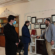 برگزاری پذیرش اولین واحد در ناحیه نوآوری مدرس