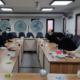 برگزاری جلسه سی و یکم شورای فناوری پارک علم و فناوری دانشگاه تربیتمدرس