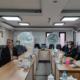 برگزاری جلسه سی و دوم شورای فناوری پارک