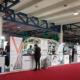 حضور پارک در نمایشگاه بینالمللی نفت، گاز و پتروشیمی