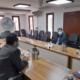 برگزاری جلسه با مرکز علمی کاربردی انفورماتیک ایران