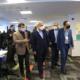 پوشش خبری افتتاح مرکز نوآوری و کسب و کار جوانه