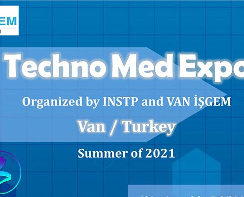 برگزاری نمایشگاه Techno Med Expo