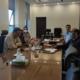 برگزاری جلسه سی و ششم شورای فناوری پارک