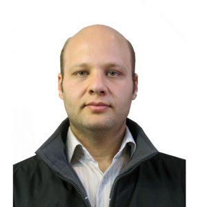 محمدرضا شاملو