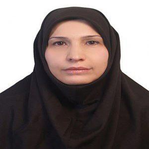 پریسا رحیم پور