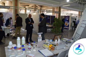 حضور پارک علم و فناوری مدرس در نمایشگاه پانزدهمین کنفرانس ملی و چهارمین همایش بینالمللی مهندسی ساخت و تولید