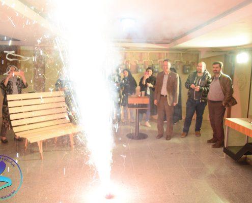 جشن هفتشنبه سوری