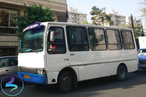 گزارش دومین بازدید اتوبوس صنعت