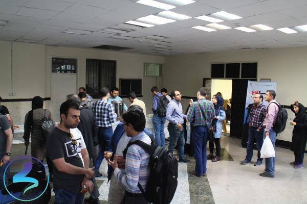 برگزاری دومین گردهمایی کارآفرینی تا اوج توسط پارک علم و فناوری دانشگاه تربیت مدرس