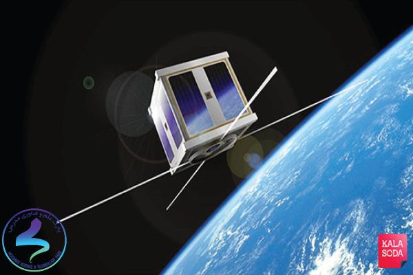شناسایی ایدهها و نوآوریها در زمینه طراحی و ساخت ماهواره مکعبی