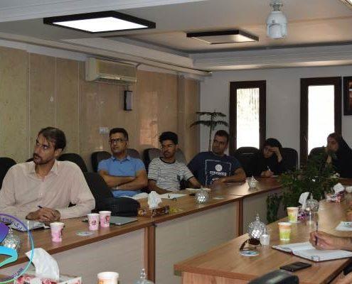 برگزاری اولین روز کارگاه اصول و فنون مذاکرات تجاری با رویکرد داخلی و بینالمللی