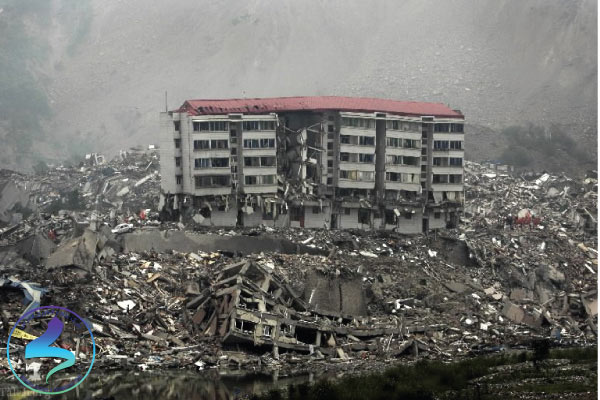 مطالعات فاز شناخت و تحلیل جزئیات تهیه سامانه جامع مدیریت بحران زلزله