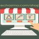 بازاریابی و فروش محصولات تولیدی درزمینه علومزیستی و پزشکی