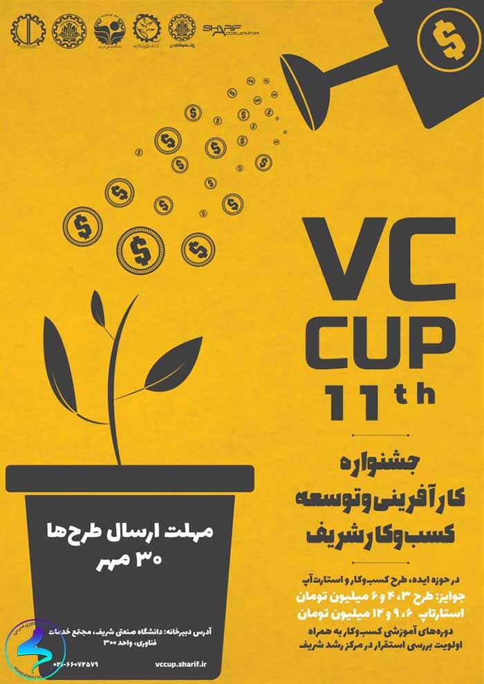 جشنواره کارآفرینی و توسعه کسبوکار شریف