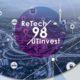 رویداد سرمایهگذاری «ReTech98/UTInvest98»