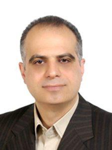 آقای سعید محمودی-مدیرعامل