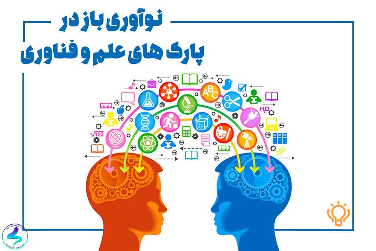کارگاه آموزشی «پیادهسازی نوآوری باز در پارکهای علم و فناوری»