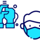 خرید ماسک و مواد ضدعفونیکننده