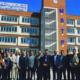 افتتاحیه ساختمان پردیس پژوهش