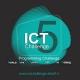 پنجمین دوره مسابقات حوزه فناوری اطلاعات و ارتباطات